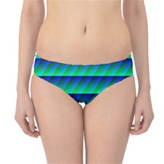 Background Texture Structure Color Hipster Bikini Bottoms