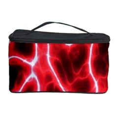 Pattern Background Abstract Cosmetic Storage Case