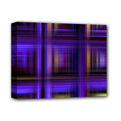 Background Texture Pattern Color Deluxe Canvas 14  x 11