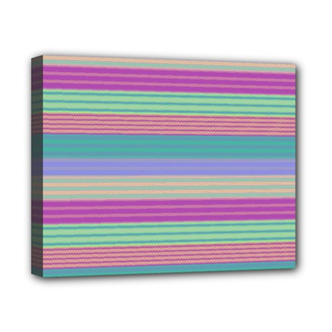 Backgrounds Pattern Lines Wall Canvas 10  X 8