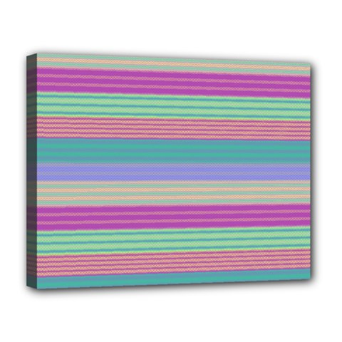 Backgrounds Pattern Lines Wall Canvas 14  X 11