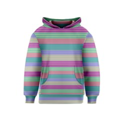 Backgrounds Pattern Lines Wall Kids  Pullover Hoodie