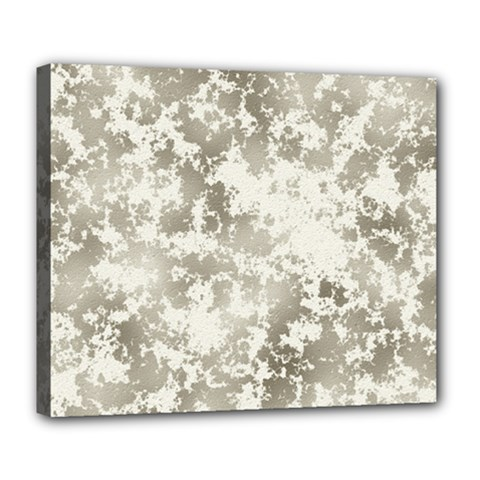 Wall Rock Pattern Structure Dirty Deluxe Canvas 24  x 20