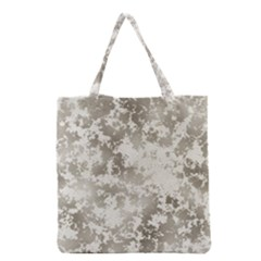 Wall Rock Pattern Structure Dirty Grocery Tote Bag