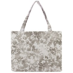 Wall Rock Pattern Structure Dirty Mini Tote Bag