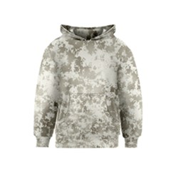 Wall Rock Pattern Structure Dirty Kids  Pullover Hoodie