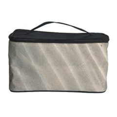 Sand Pattern Wave Texture Cosmetic Storage Case
