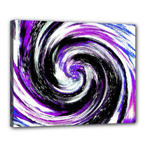 Canvas Acrylic Digital Design Canvas 20  X 16