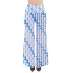 Batik Pattern Pants