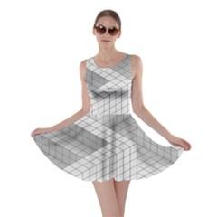 Design Grafis Pattern Skater Dress