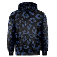 SKN5 BK-MRBL BL-STONE (R) Men s Pullover Hoodie