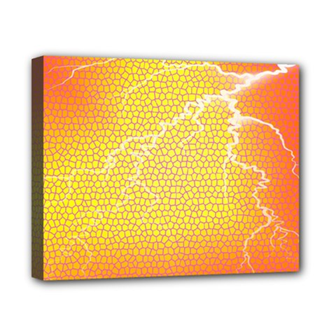 Exotic Backgrounds Canvas 10  X 8