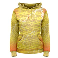Exotic Backgrounds Women s Pullover Hoodie
