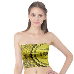 Happy Mother Day Tube Top