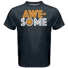 Awesone   Men s Cotton Tee