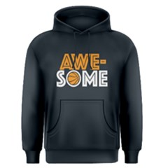 Awesone basketball - Men s Pullover Hoodie