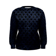 SCA2 BK-MRBL BL-STONE Women s Sweatshirt