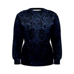DMS2 BK-MRBL BL-STONE Women s Sweatshirt