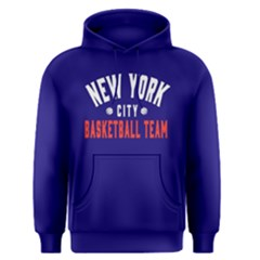 New York City basketball team - Men s Pullover Hoodie