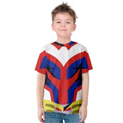 All might suit Kids  Cotton Tee