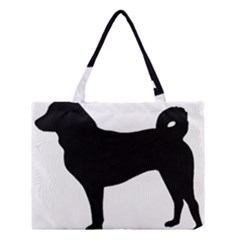Appenzeller Sennenhund Silo Medium Tote Bag