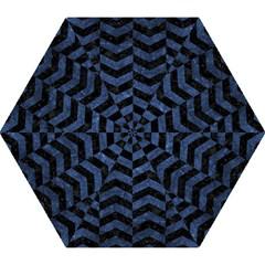 CHV2 BK-MRBL BL-STONE Mini Folding Umbrellas