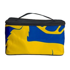 Coat of Arms of Aland Cosmetic Storage Case