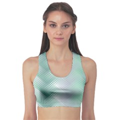 Jellyfish Ballet Wind Sports Bra