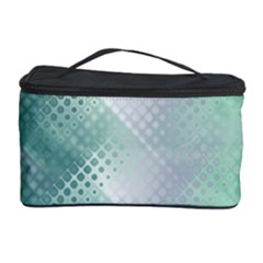 Jellyfish Ballet Wind Cosmetic Storage Case