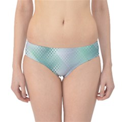 Jellyfish Ballet Wind Hipster Bikini Bottoms