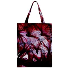 Jellyfish Ballet Wind Zipper Classic Tote Bag
