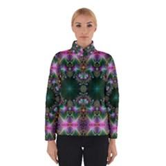 Digital Kaleidoscope Winterwear