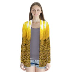 Plant Nature Leaf Flower Season Cardigans