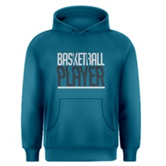 Basketball player - Men s Pullover Hoodie