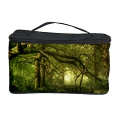Red Deer Deer Roe Deer Antler Cosmetic Storage Case