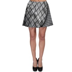 Architecture Roof Structure Modern Skater Skirt