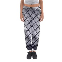 Architecture Roof Structure Modern Women s Jogger Sweatpants