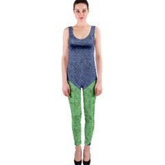 Arrow Texture Background Pattern OnePiece Catsuit