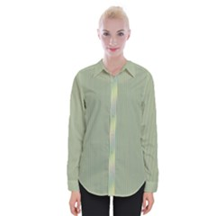 Background Pattern Green Shirts