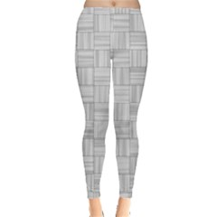 Flooring Household Pattern Leggings