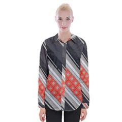 Bed Linen Microfibre Pattern Shirts