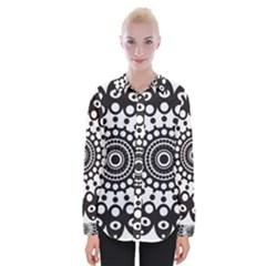 Mandala Geometric Symbol Pattern Shirts