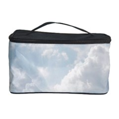 Light Nature Sky Sunny Clouds Cosmetic Storage Case