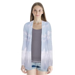Light Nature Sky Sunny Clouds Cardigans