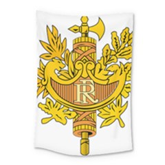 National Emblem of France  Small Tapestry