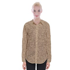 Mosaic Pattern Background Shirts
