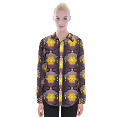 Pattern Background Yellow Bright Shirts