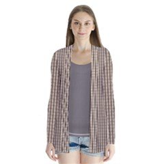 Pattern Background Stripes Karos Cardigans