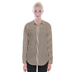 Pattern Background Stripes Karos Shirts