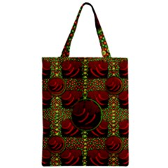 Spanish And Hot Classic Tote Bag
